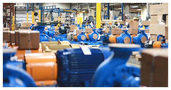Emerick Associates: Cohoes, New York, providing pumping